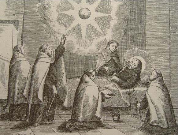 Vida y escritos de San Juan de la Cruz