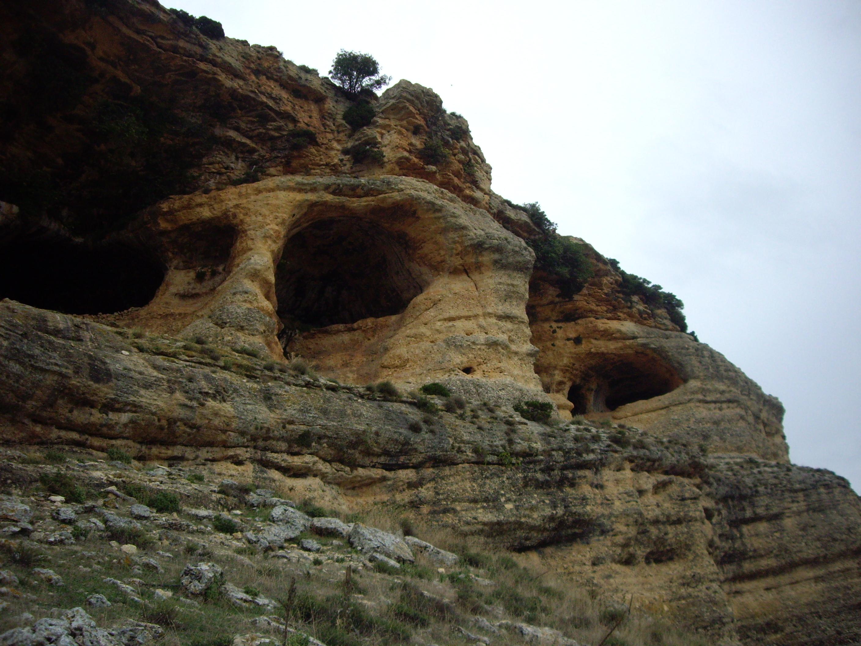 El Sabinar de Moratalla